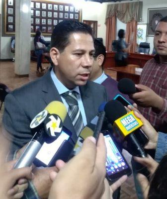 Nombran a Jorge Cano como el nuevo director general de Comunicación del Municipio