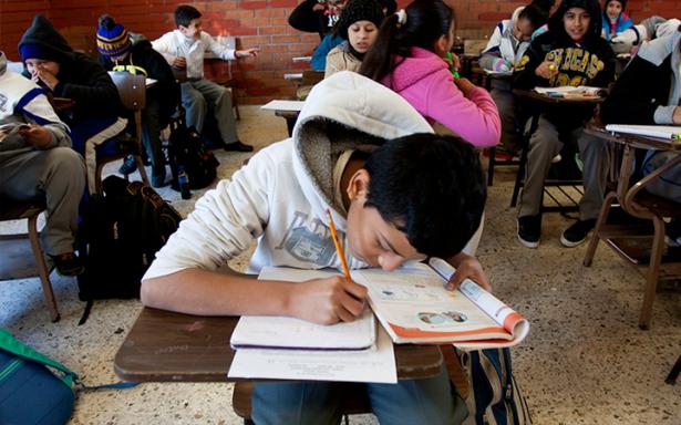 Presenta SEP calendario escolar 2018-2019 para Guanajuato ¡consulta las fechas!