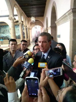Santillana hará reestructura de su gobierno