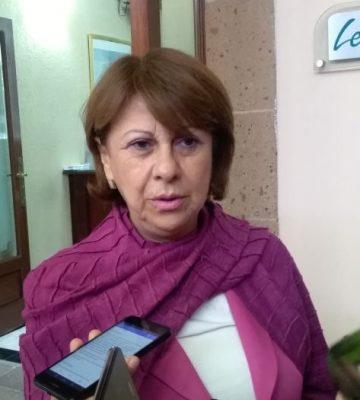 Se reúne Santillana con nueva Directora de SAPAL