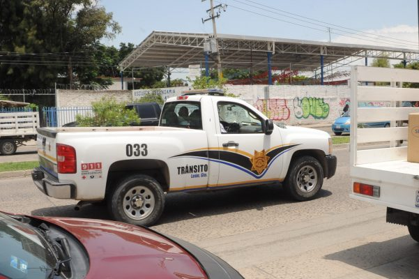Solicita Tránsito más unidades para dar un mejor servicio