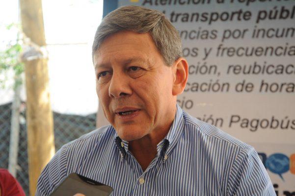 Por concluir estudio de factibilidad de tren rápido de León