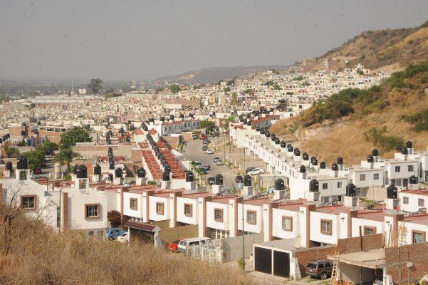Cae en Guanajuato 23.3% la venta de vivienda nueva