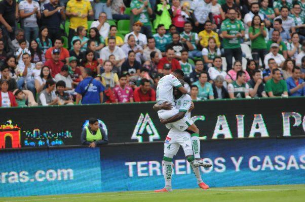 León respira en la Liga MX