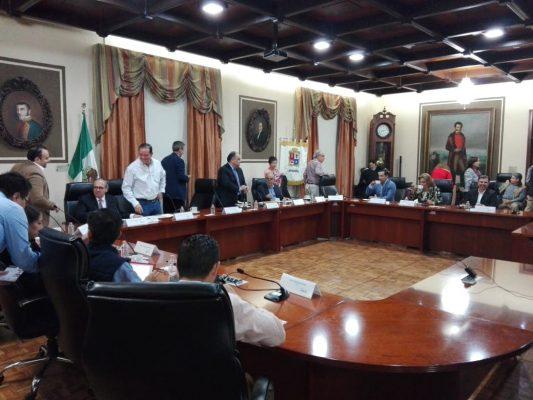 Aprueba Ayuntamiento Tercer Informe de Gobierno 2015-2018
