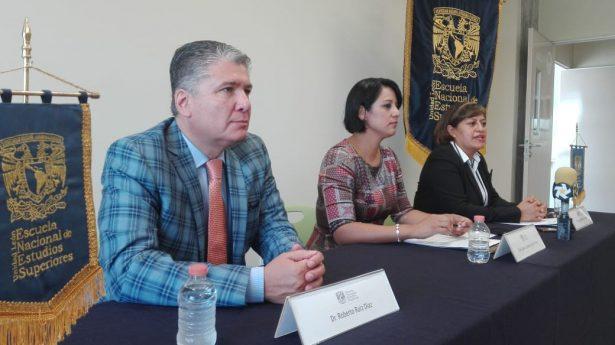 Todo listo para el 1° Congreso Internacional en Ortodoncia ENES UNAM León