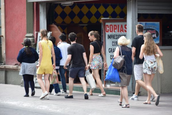 León, el municipio más visitado por los turistas en el sexenio que termina