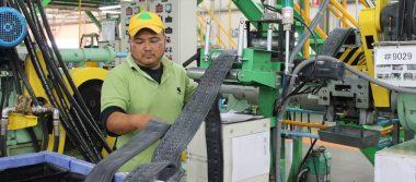 Beneficia acuerdo entre México y EU a clúster automotriz guanajuatense: CTM