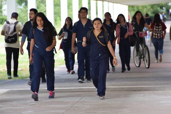 Estas son las carreras más solicitadas en la UNAM