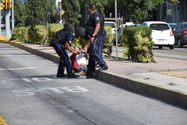 Indispensable participación ciudadana en depuración de policía