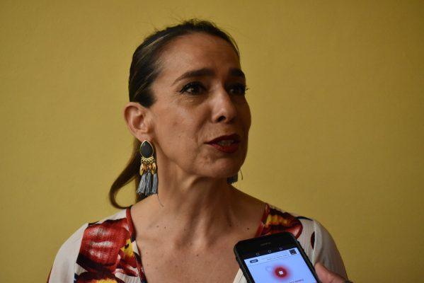 Rocio Naveja pide un análisis de la ola violencia que vive León