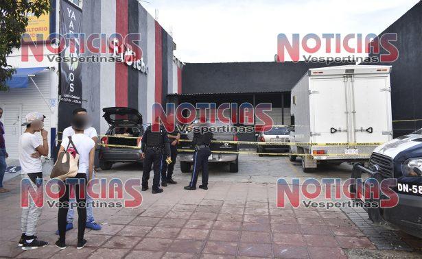 Guanajuato, primero nacional en homicidios