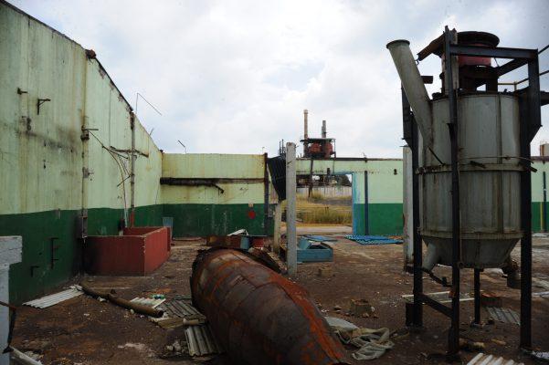 Sin avances en el retiro de desechos peligrosos en QCM