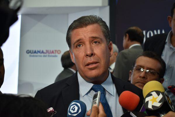 Calificación aprobatoria para Márquez