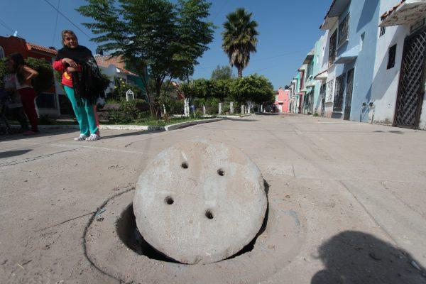 No contamos con el apoyo de las autoridades: vecinos de La Noria