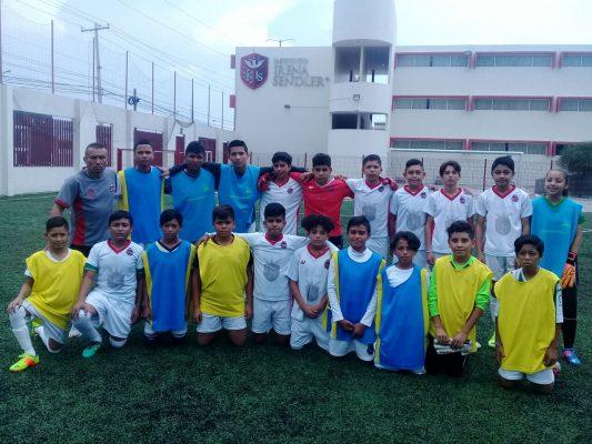 Futbol e integración