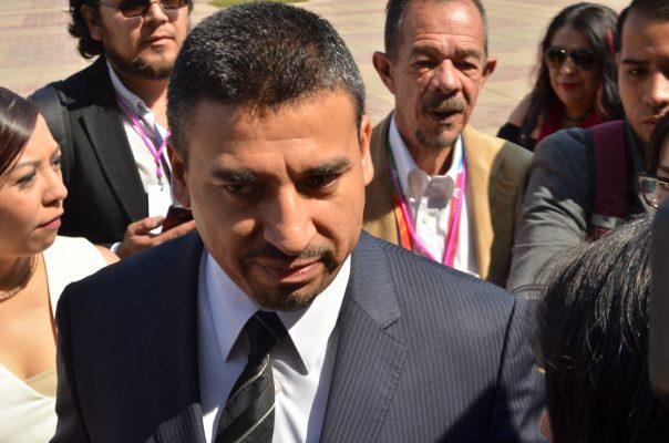 Preocupa a Antares Vázquez gabinete de Gobernador electo