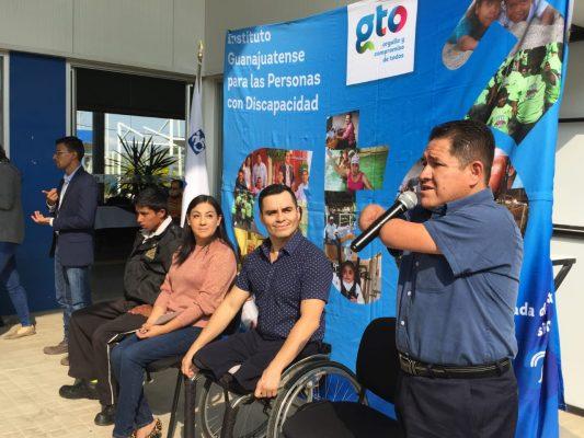 Fortalece Agencias Laborales en las Regiones de Celaya y Salamanca