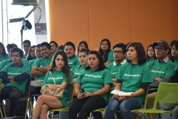 Canieti Guanajuato lleva a cabo JungLab