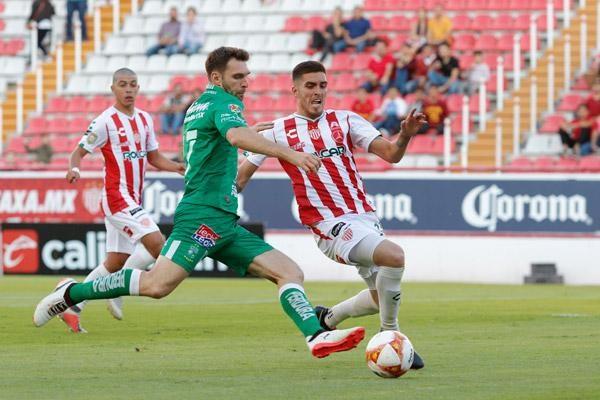 León derrota a Necaxa y está en cuartos de la Copa Mx