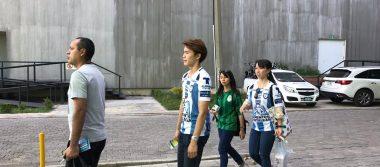 Padecen japoneses por asaltos y cristalazos