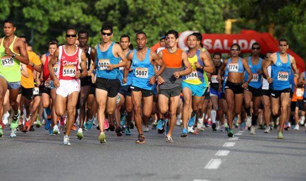 Maratón de León edición 39