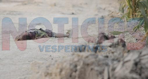 Le dieron en cabeza y abdomen a linchado en La Venta
