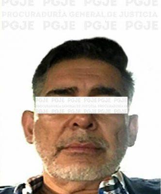 Vinculan a proceso a coautor de homicidio de pareja de Sharis Cid