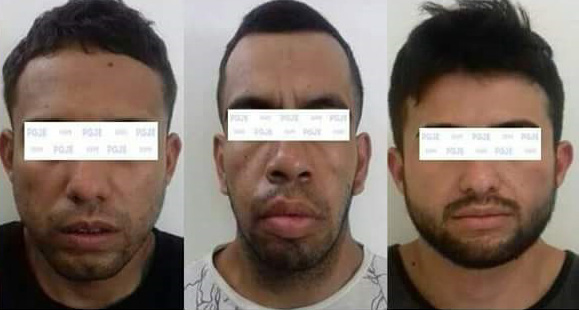 Cárcel para asesinos de conductor de UBER