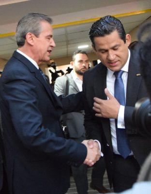 Refrenda Gobernador compromiso y apoyo con León