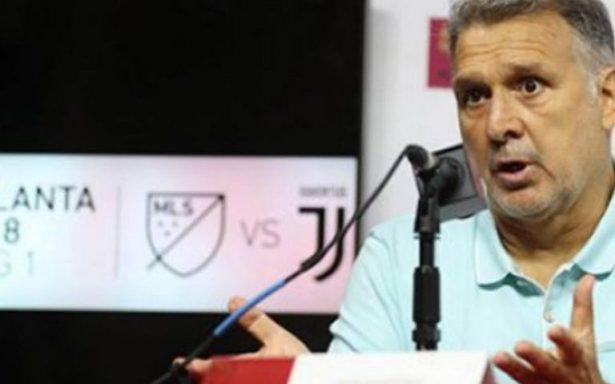 Él es Gerardo Martino, el hombre elegido por el Tricolor