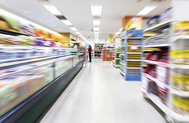 Aumentó consumo privado 1.6% de julio a septiembre