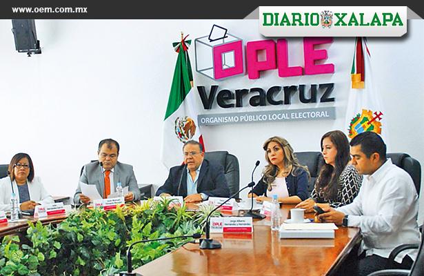 Adeuda Veracruz 226 mdp al OPLE