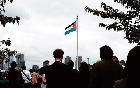Ataque en Jordania deja 7 muertos, entre ellos, una turista canadiense