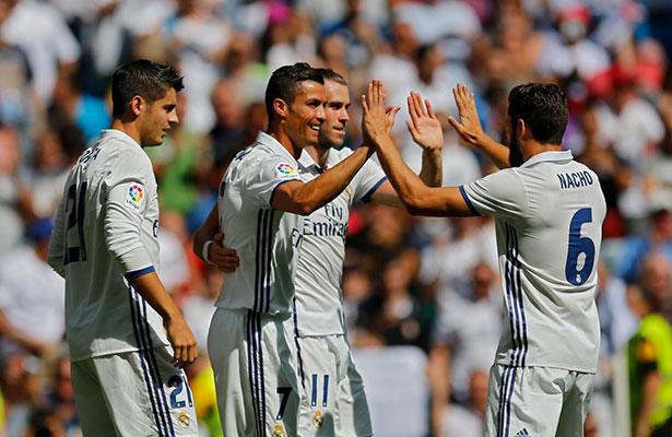 TAS reduce sanción al Real Madrid; ya podrá fichar en el 2017