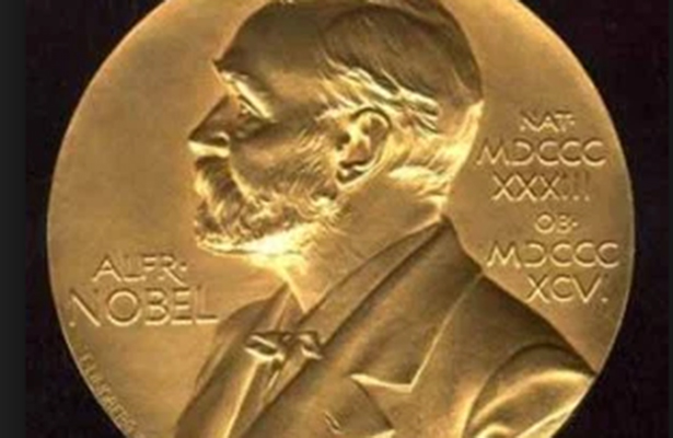 Entregan los premios Nobel, pero sin Bob Dylan