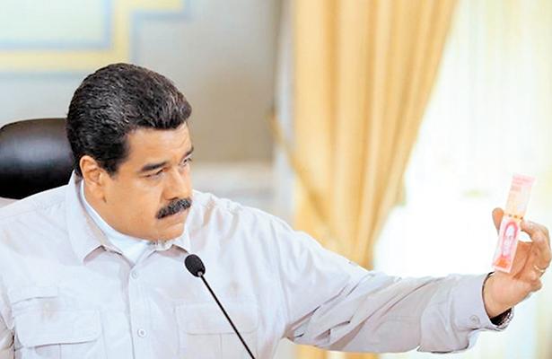 Llegan a Venezuela nuevos billetes de 500 bolívares