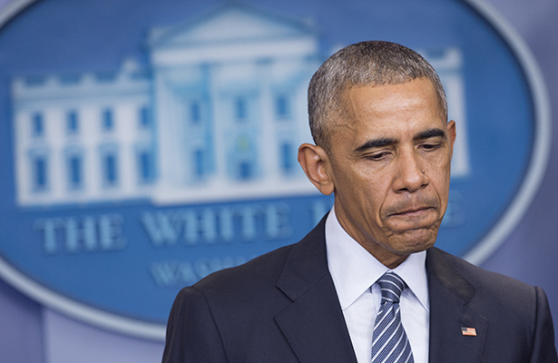 Rusos, responsables de hackeo de información electoral, sostiene Obama