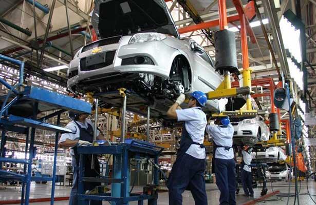 Industria automotriz mexicana impone nuevo récord de producción y exportación