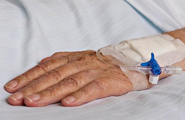450 mil contagios anuales en hospitales causan 32 muertes por cada 100 mil habitantes