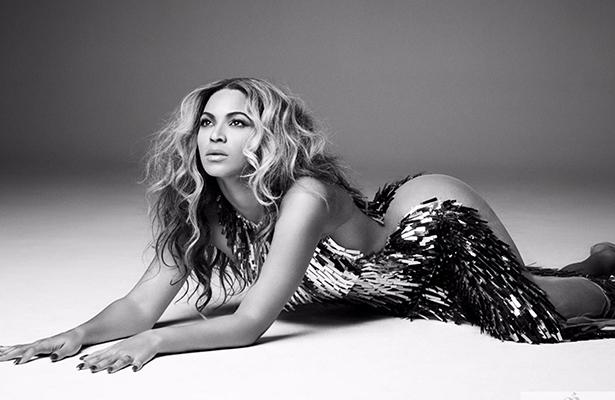 El Mejor Álbum del 2016 es para… ¡Beyoncé con Lemonade!