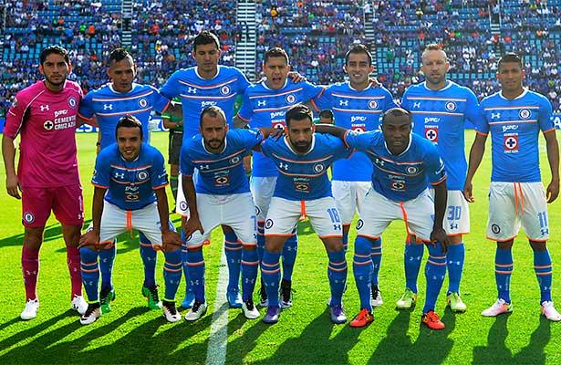 Campeón goleador de la Libertadores ficharía con Cruz Azul