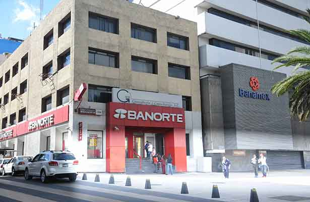 Bancos y la Bolsa Mexicana de Valores suspenden hoy operaciones