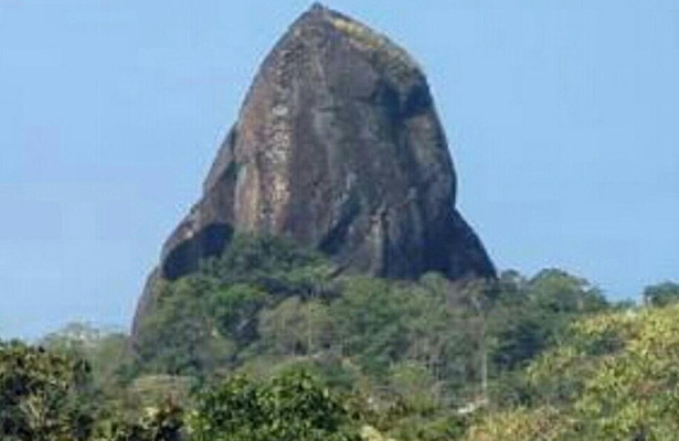 """Promoverán la """"Piedra  de Huixtla"""" como  atractivo turístico"""
