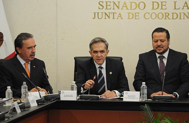 Hasta 30 años de cárcel a traficantes de armas, aprueba el Senado