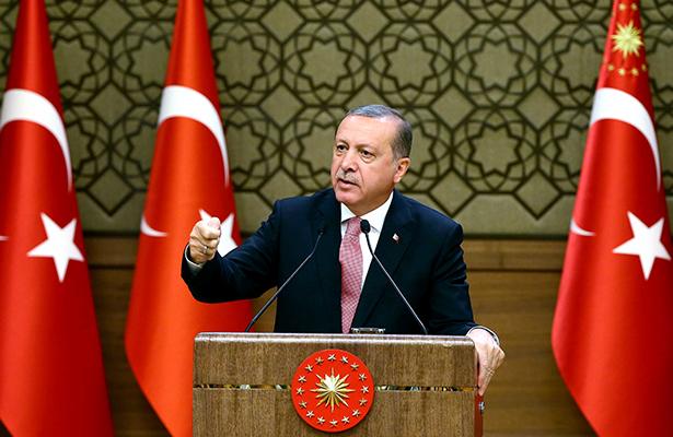 Asesino del embajador ruso pertenecía a la red terrorista Gülen