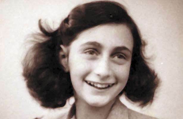 Ana Frank, no fue traicionada