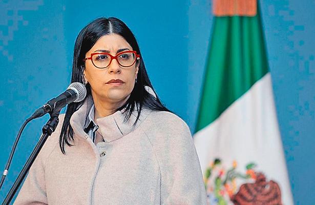 Firme compromiso por reducir tendencia alcista de la deuda, ratifica Hacienda