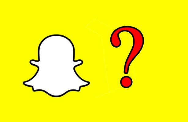 Se posesiona Snapchat entre las mejores redes sociales