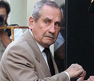 Muere el exdictador uruguayo general Gregorio Álvarez